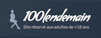 Logo de 100Lendemain