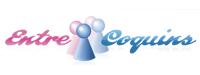 Logo de EntreCoquins