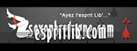 Logo de EspritLib