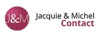 Logo de JacquieEtMichel-Contact