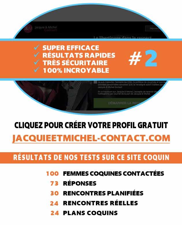 jacquie et michel site rencontre
